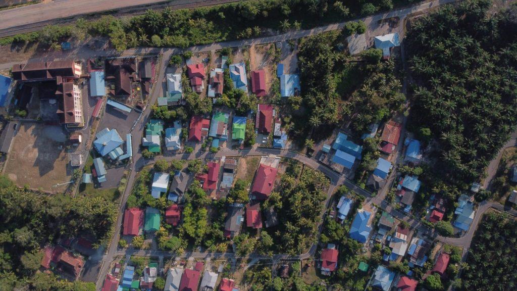 Village Malaysia